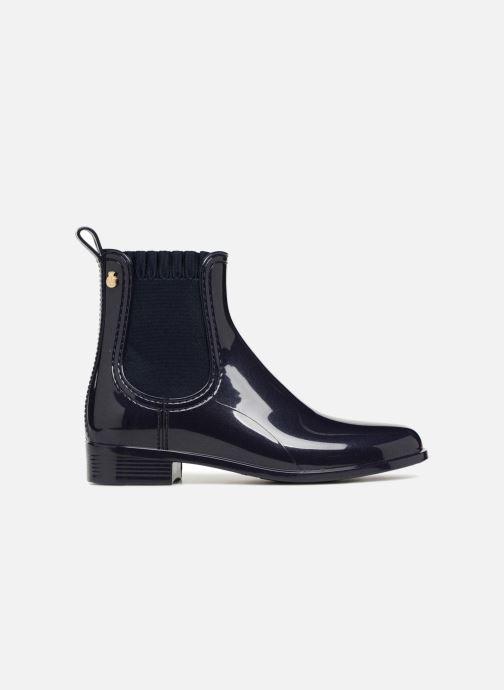 Bottines et boots Lemon Jelly Devon Bleu vue derrière