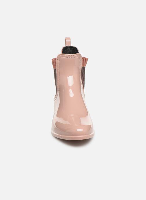 Boots en enkellaarsjes Lemon Jelly Devon Roze model
