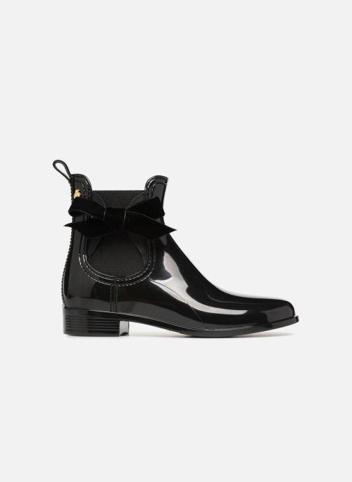 Bottines et boots Lemon Jelly Phily Noir vue derrière