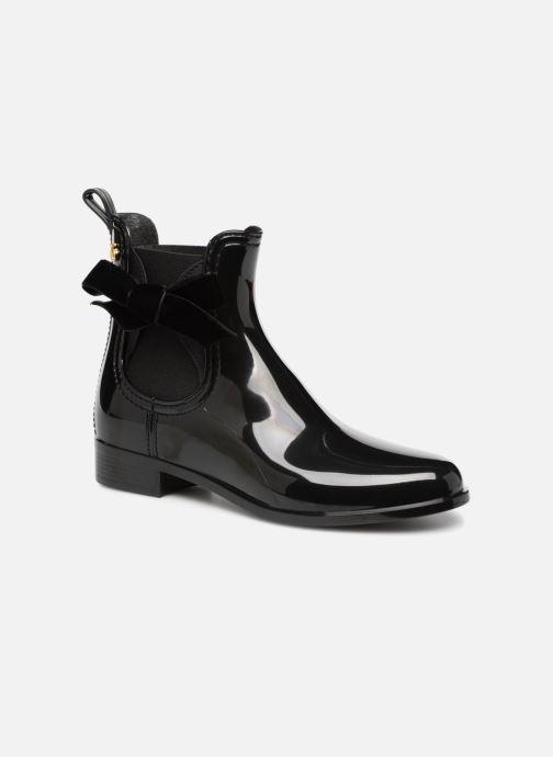 Bottines et boots Lemon Jelly Phily Noir vue détail/paire