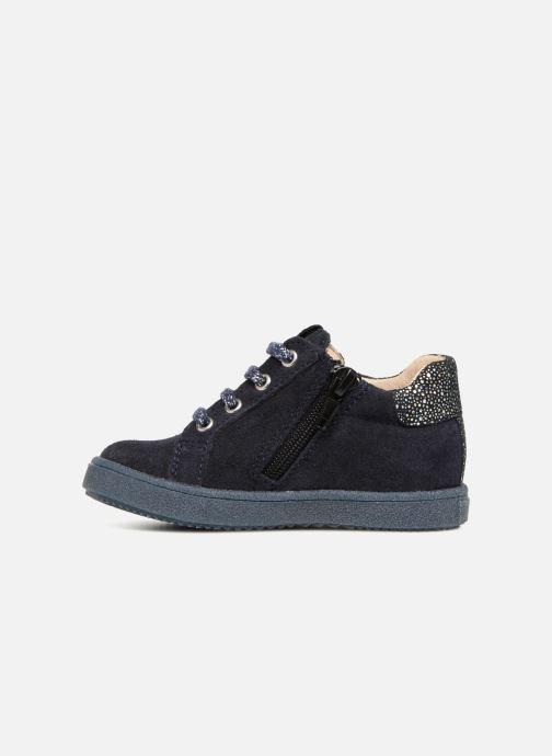 Sneakers Bopy Bijama Blauw voorkant