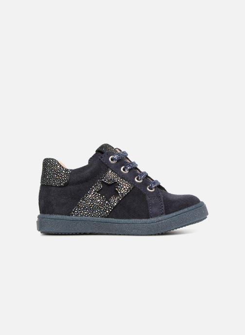 Sneakers Bopy Bijama Blauw achterkant