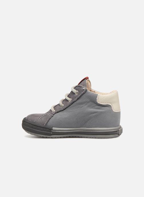 Stiefeletten & Boots Bopy Zanatol grau ansicht von vorne