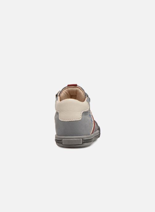 Stiefeletten & Boots Bopy Zanatol grau ansicht von rechts