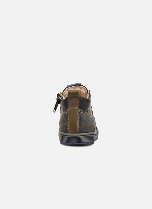 Bottines et boots Bopy Balter Noir vue droite