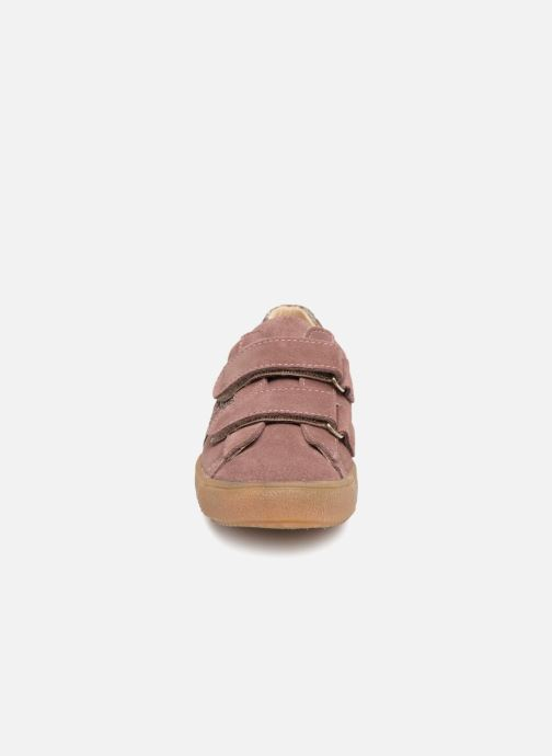 Sneakers Bopy Sijamavel Roze model