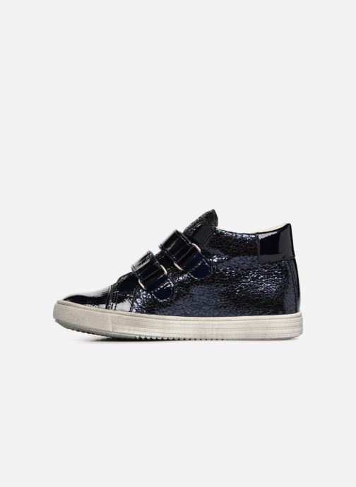 Sneakers Bopy Sondinel Blauw voorkant