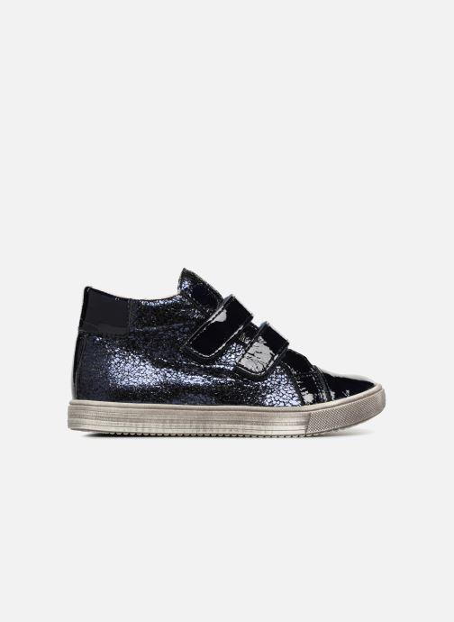 Sneakers Bopy Sondinel Blauw achterkant