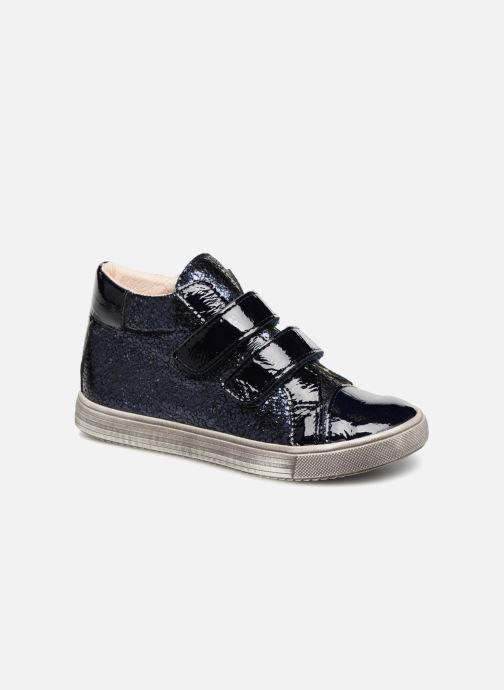 Sneakers Bopy Sondinel Blauw detail
