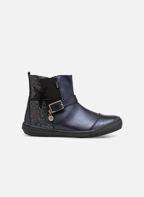 Boots en enkellaarsjes Bopy Soko Blauw achterkant