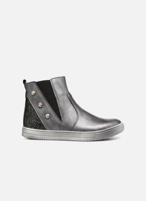 Stiefeletten & Boots Bopy Santina grau ansicht von hinten