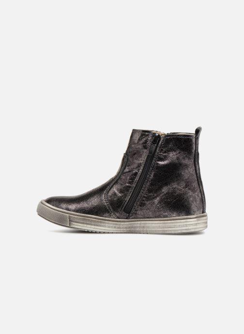 Boots en enkellaarsjes Bopy Shakila Goud en brons voorkant