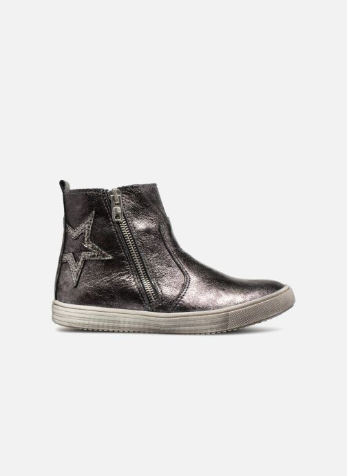 Boots en enkellaarsjes Bopy Shakila Goud en brons achterkant
