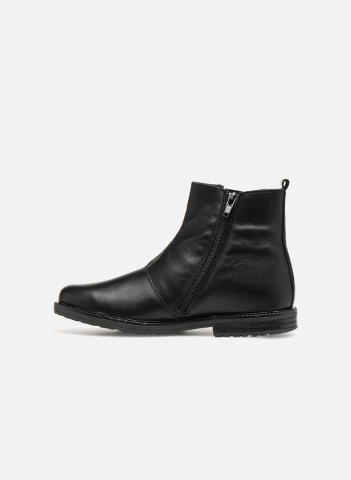 Ankle boots Bopy Santiiana Black front view