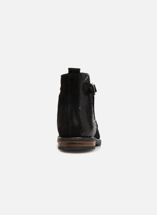 Boots en enkellaarsjes Bopy Savafor Zwart rechts