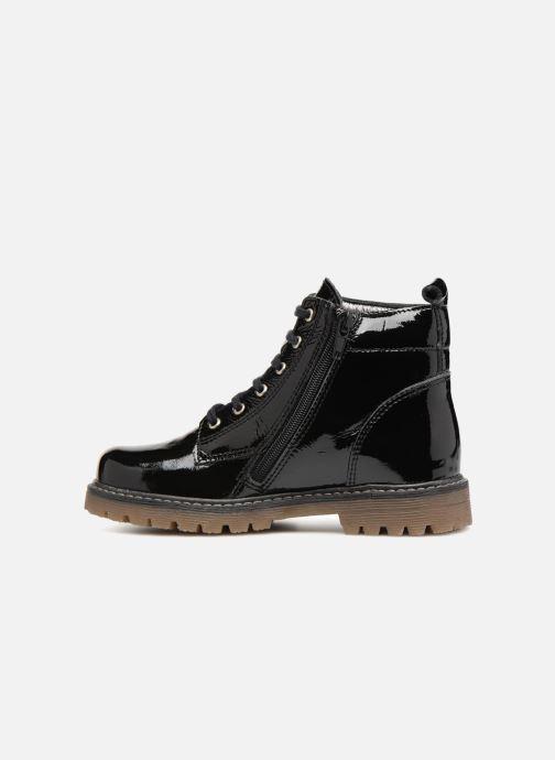 Bottines et boots Bopy Sirgule Noir vue face