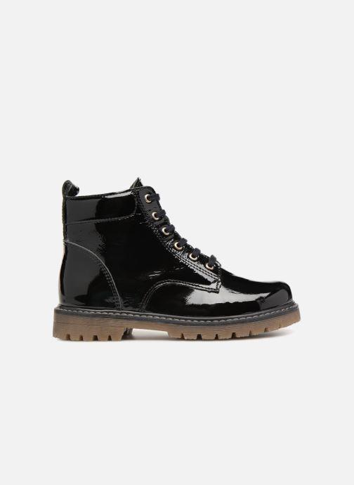 Stiefeletten & Boots Bopy Sirgule schwarz ansicht von hinten