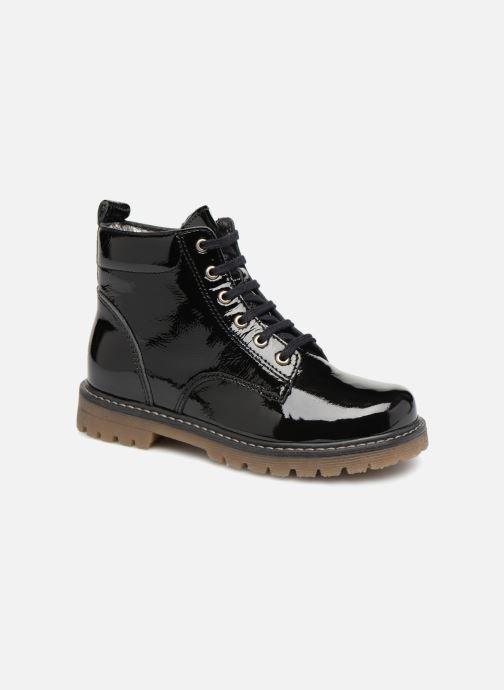 Stiefeletten & Boots Bopy Sirgule schwarz detaillierte ansicht/modell