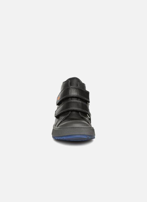 Baskets Bopy Vangelis Noir vue portées chaussures