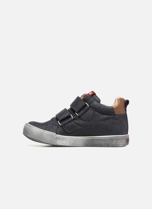 Sneakers Bopy Varuvel Blauw voorkant