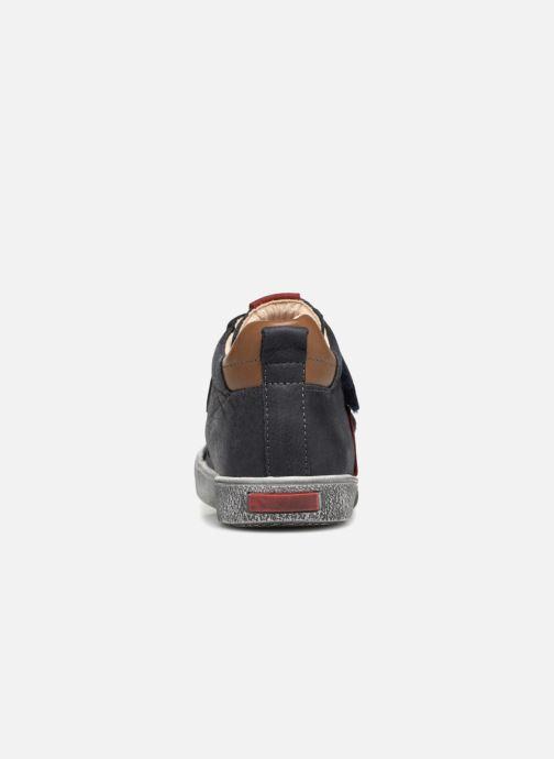 Sneakers Bopy Varuvel Blauw rechts