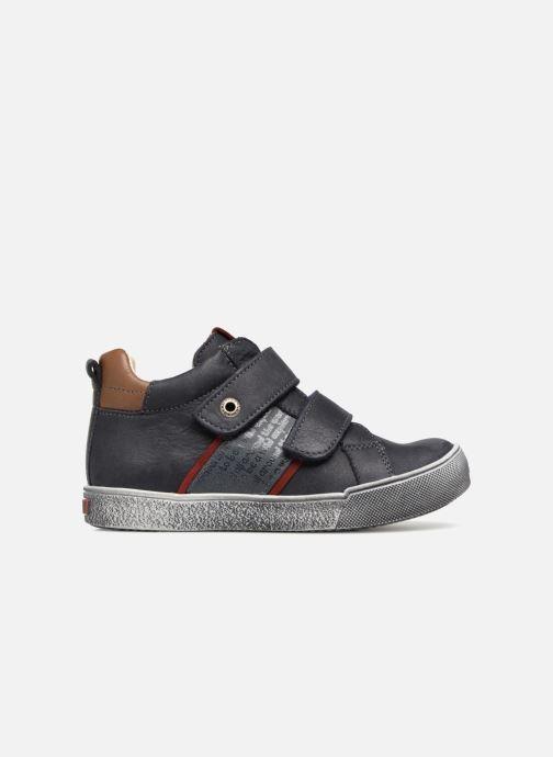 Sneakers Bopy Varuvel Blauw achterkant