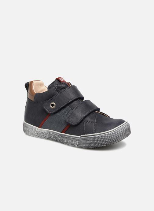 Sneakers Bopy Varuvel Blauw detail