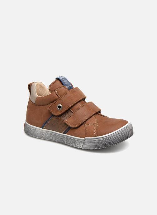 Sneaker Bopy Varuvel braun detaillierte ansicht/modell