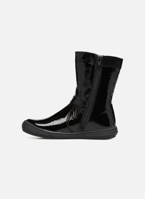 Boots & wellies Bopy Summer Black front view