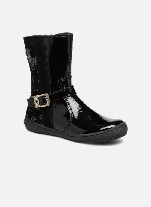 Boots & wellies Bopy Summer Black detailed view/ Pair view