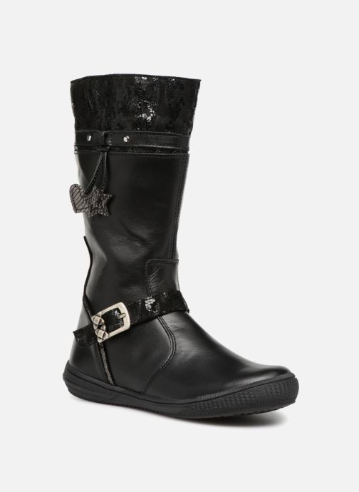 Boots & wellies Bopy Sharona Black detailed view/ Pair view