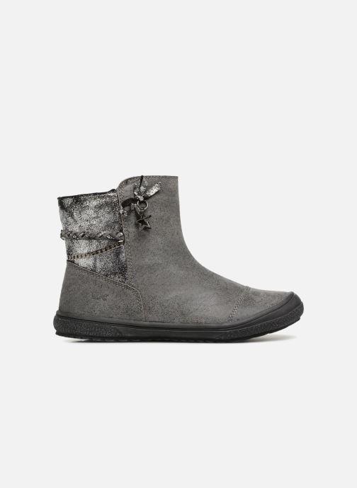 Bottines et boots Bopy Nidel Lilybellule Gris vue derrière