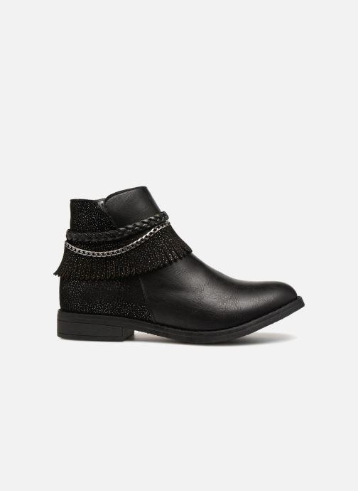 Boots en enkellaarsjes Bopy Nimama Lilybellule Zwart achterkant