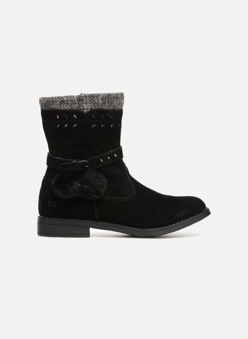 Bottines et boots Bopy Nochoc Lilybellule Noir vue derrière
