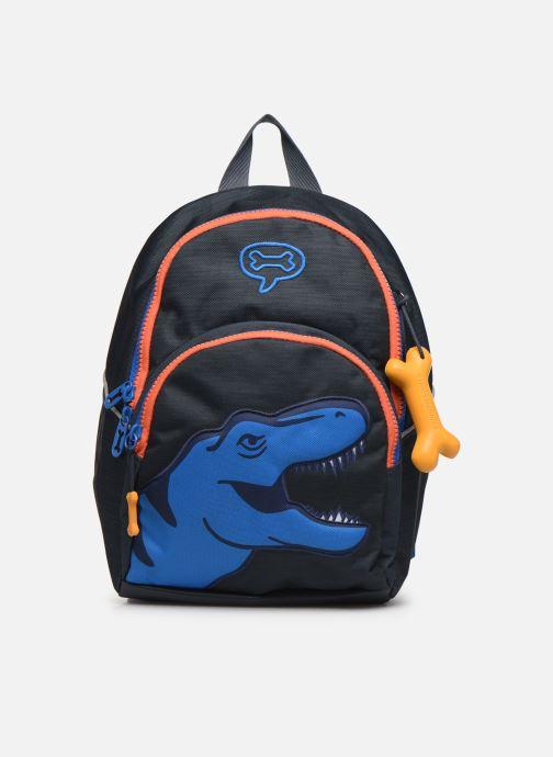 School bags Stones and Bones LAUREL Blue detailed view/ Pair view