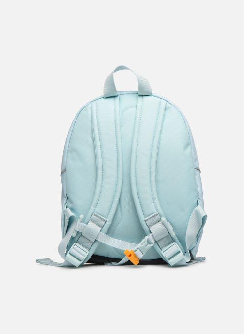 School bags Stones and Bones LAUREL Blue front view