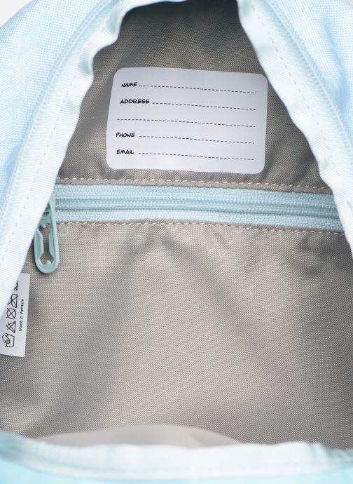 School bags Stones and Bones LAUREL Blue back view