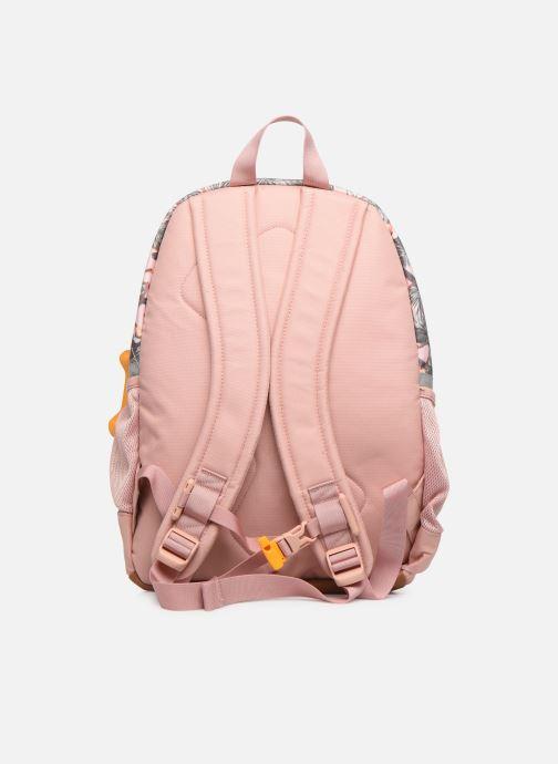 School bags Stones and Bones LINDEN Pink front view
