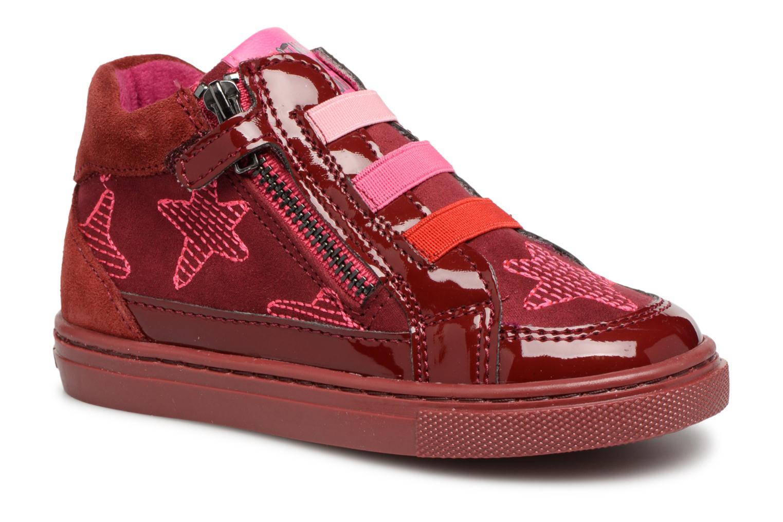 Sneakers Bambino Walk stars