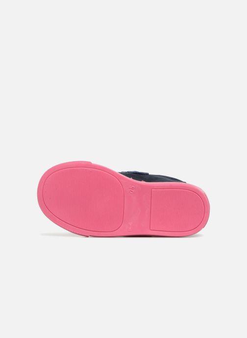 Sneakers Agatha Ruiz de la Prada Walk music Zwart boven