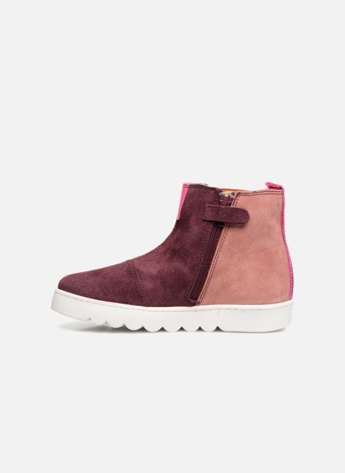 Bottines et boots Agatha Ruiz de la Prada House 3 Rose vue face