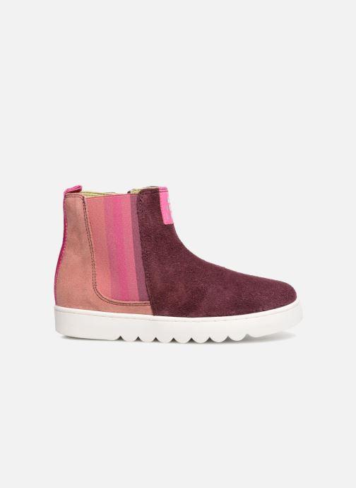 Bottines et boots Agatha Ruiz de la Prada House 3 Rose vue derrière