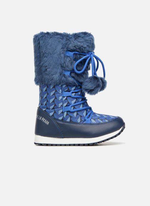 Zapatillas de deporte Agatha Ruiz de la Prada Après-Ski Agatha 3 Azul vistra trasera