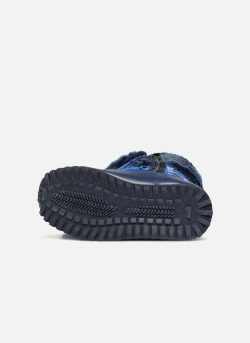 Chaussures de sport Agatha Ruiz de la Prada Après-Ski Agatha 3 Bleu vue haut