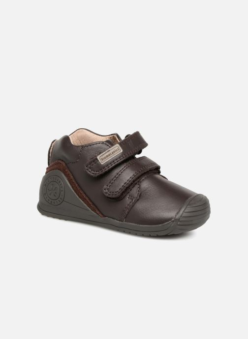 Stiefeletten & Boots Kinder Juanito