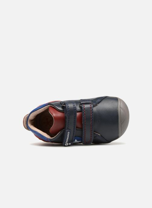 Sneakers Biomecanics Capitan Azzurro immagine sinistra