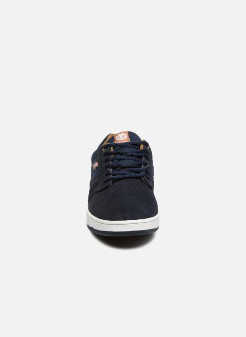 Sneakers Element Granite Blauw model