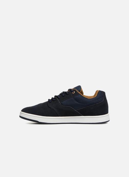 Sneakers Element Granite Blauw voorkant