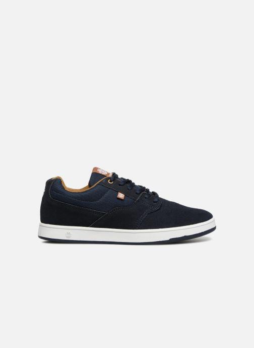 Sneakers Element Granite Blauw achterkant