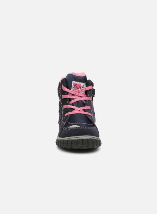 Chaussures de sport Lurchi by Salamander Jona-Tex Bleu vue portées chaussures